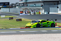 11th January 2020; The Bend Motosport Park, Tailem Bend, South Australia, Australia; Asian Le Mans, 4 Hours of the Bend, Race Day; The number 7 Car Guy GT driven by Takeshi Kimura, Kei Cozzolino, Come Ledogar during free practice 2