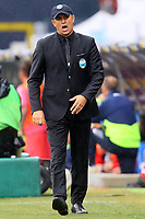 LEONARDO SEMPLICI<br /> <br /> Ferrara 01-10-2017 Stadio Paolo Mazza Football Calcio Serie A 2017/2018 Spal - Crotone Foto Filippo Rubin/Insidefoto