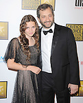 Judd Apatow attends The 2nd Annual Critics' Choice Television Awards  held at The Beverly Hilton in Beverly Hills, California on June 18,2012                                                                               © 2012 DVS / Hollywood Press Agency