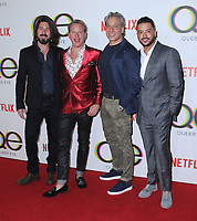 07 February 2018 - West Hollywood, California - Kyan Douglas, Carson Kressley, Thom Filicia, Jai Rodriguez. &quot;Netflix's &quot;Queer Eye&quot; Season 1 Premiere held at the Pacific Design Center. <br /> CAP/ADM/BT<br /> &copy;BT/ADM/Capital Pictures
