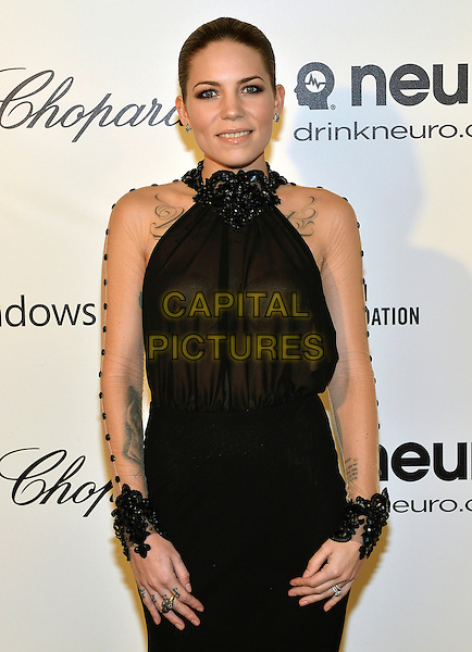 02 March 2014 - West Hollywood, California - Skylar Grey. 22nd Annual Elton John Academy Awards Viewing Party held at West Hollywood Park.  <br /> CAP/ADM/CC<br /> &copy;ChewAdMedia/Capital Pictures