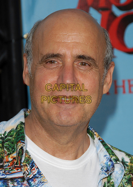 "JEFFREY TAMBOR.World Premiere of ""Monster House"" held at The Mann's Village Theatre in Westwood, California, USA..July 17th, 2006.Ref: DVS.headshot portrait.www.capitalpictures.com.sales@capitalpictures.com.Supplied By Capital PIctures"