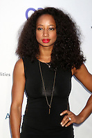 PACIFIC PALISADES, CA - JULY16: Monique Coleman at the 18th Annual DesignCare Gala on July 16, 2016 in Pacific Palisades, California. Credit: David Edwards/MediaPunch