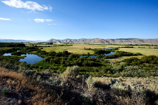 Silver Creek Preserve, Idaho