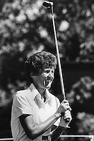 LPGA golfer Kathy Whitworth <br />