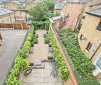 BNPS.co.uk (01202 558833)<br /> Pic: Mundays/BNPS<br /> <br /> Safe as Houses - perfect pad for the upwardly mobile...<br /> <br /> A stylish-looking Georgian townhouse that was once home to a Victorian condom factory has emerged for sale for a whopping £1.2m.The grade II listed home is located in the up and coming south London district of Peckham but 100 years ago things were very different.The property was lived in by 'India Rubber Manufacturer' Alexander Pollock who ran a company making the sheaths out of his back garden.