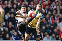 Sunderland AFC vs Arsenal 24-04-16