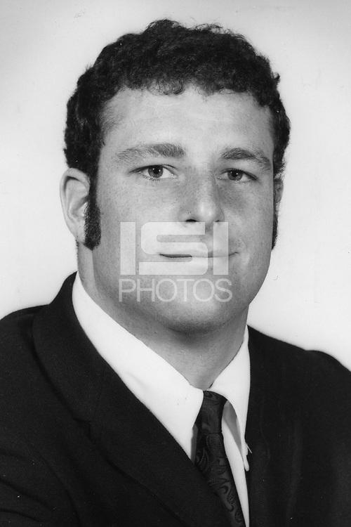 1969: Bill Alexander.