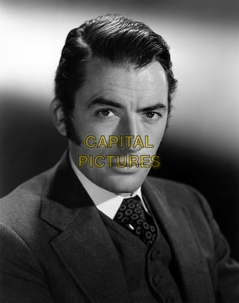 Gregory Peck  .in The Great Sinner.*Filmstill - Editorial Use Only*.CAP/PLF.Supplied by Capital Pictures.