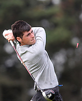 East of Ireland Amateur Open Championship 2012