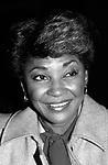 Nancy Wilson  (1937-2018)