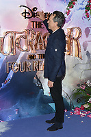 LONDON, UK. November 01, 2018: Richard E. Grant at the European premiere of &quot;The Nutcracker and the Four Realms&quot; at the Vue Westfield, White City, London.<br /> Picture: Steve Vas/Featureflash