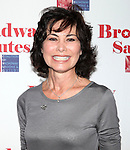 Shelly Bruce attending the 'Broadway Salutes' honoring those who make Broadway Great at the Timers Square Visitors Center in Times Square,  New York City on 9/20/2012.