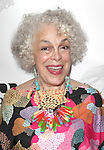 Marilyn Sokol.arriving for the 68th Annual Theatre World Awards at the Belasco Theatre  in New York City on June 5, 2012.