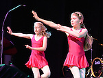 The Roses who took part in the Schoolstars primary auditions in the TLT. Photo:Colin Bell/pressphotos.ie