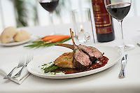 The Terrace Restaurant, St. John<br />
