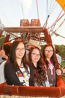 20160107 07 January Hot Air Balloon Cairns