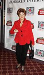 Marion Ross wins best supporting actress at Gala Awards Night - Closing Night - Hoboken International Film Festival held June 5, 2014 at the Paramount Theatre, Middletown, New York. (Sue Coflin/Max Photos)