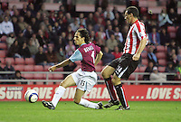 051001 Sunderland v West Ham Utd