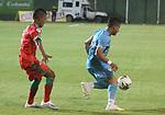 Jaguares igualó 1-1 ante Patriotas. Fecha 9 Liga Águila II-2019.