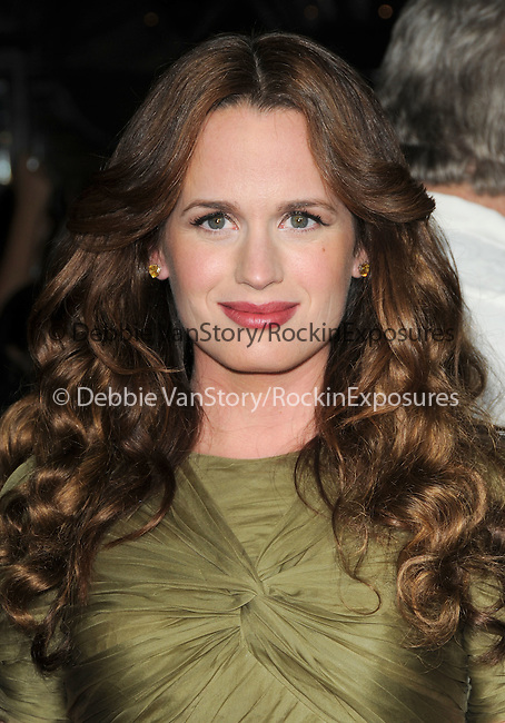 """Elizabeth Reaser at Summit Entertainment's highly anticipated Premiere of """"Twilight"""" held at The Mann's Village Theatre in Westwood, California on November 17,2008                                                                     Copyright 2008 Debbie VanStory/RockinExposures"""