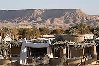 Desert Eco Lodge
