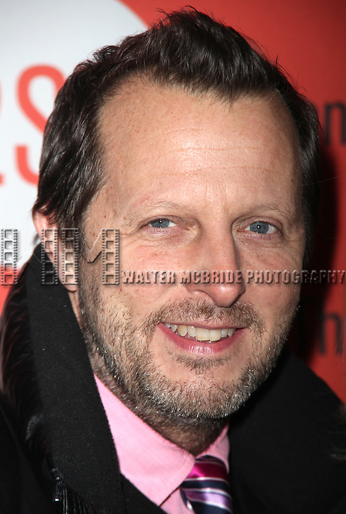 Rob Ashford attending the Off-Broadway Opening of the Second Stage Theatre's  Mr. & Mrs. Fitch at the Second Stage Theatre in New York City..February 22, 2010.© Walter McBride /