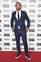 LONDON, UK. September 05, 2018: Joe Wicks at the GQ Men of the Year Awards 2018 at the Tate Modern, London
