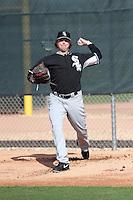 Scott Downs -Chicago White Sox 2014 spring training (Bill Mitchell)