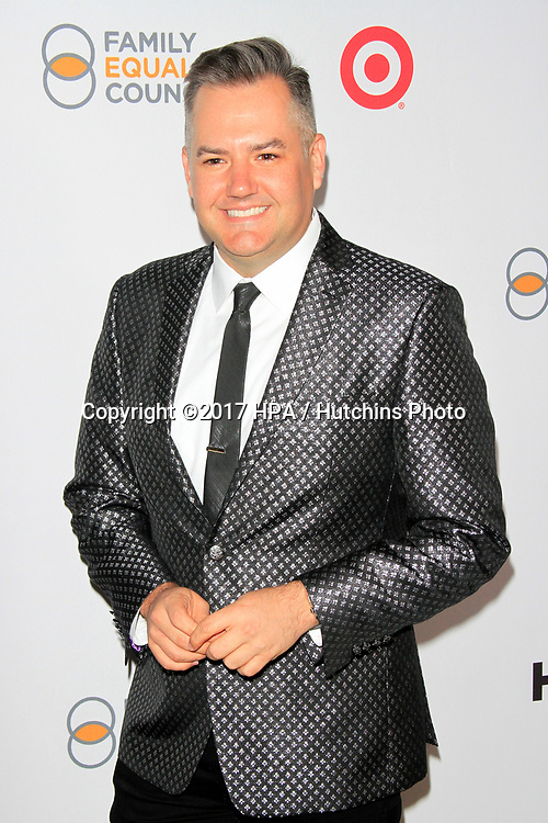 LOS ANGELES - MAR 11:  Ross Matthews at the Family Equality Council's Annual Impact Awards at the  Beverly Wilshire Hotel on March 11, 2017 in Beverly Hills, CA