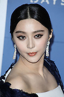 "NEW YORK CITY, NY, USA - MAY 10: Fan Bingbing at the World Premiere Of Twentieth Century Fox's ""X-Men: Days Of Future Past"" held at the Jacob Javits Center on May 10, 2014 in New York City, New York, United States. (Photo by Jeffery Duran/Celebrity Monitor)"