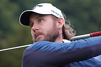 Eirik Tage Johansen (NOR) in action during the first round of the Hauts de France-Pas de Calais Golf Open played at Aa Saint-Omer GC, Saint - Omer, France. 13/06/2019<br /> Picture: Golffile | Phil Inglis<br /> <br /> <br /> All photo usage must carry mandatory copyright credit (© Golffile | Phil Inglis)