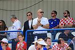 08.06.2019., stadium Gradski vrt, Osijek - UEFA Euro 2020 Qualifying, Group E, Croatia vs. Wales. Ivan Vrdoljak. <br /> <br /> Foto © nordphoto / Davor Javorovic/PIXSELL