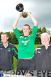 Castleisland v Listowel Celtic in the Denny Premier 'A' League Final Replay at  Mounthawk Park, Tralee on Sunday.