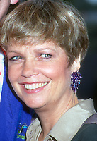 Maureen Reagan, 1994, Photo By Michael Ferguson/PHOTOlink