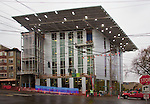 Seattle, Bullitt Center, green building technologies, greenest building in the world, The Bullitt Foundation, Capitol Hill, Pacific Northwest, Washington State, USA,