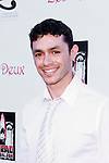 ALEX LURIA. Red Carpet arrivals to the Los Angeles Premiere and After-Party of 2001 Maniacs: Field of Screams, at The American Cinemattheque at the Egyptian Theatre. Los Angeles, CA, USA. July 15, 2010.