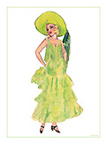 "L McKee Photography Unique Greeting & Note Cards. Lilith Lillard Roaring 20's Paper Doll Collection. Reproduction of 1920's Water color Paper Dolls designed by Lilith Lillard. Photos: Larry McKee, L McKee Photography. L McKee Photography, Clarkston, Michigan. L McKee Photography, specializing in college and high school varsity action sports and senior portrait photography. Other L McKee Photography services include business profile, commercial, event and editorial photography. L McKee Photography, serving Oakland County, Genesee County, Livingston County and Wayne County, Michigan. L McKee Photography your ""professional"" source for college and high school varsity action sports and senior portrait photography."