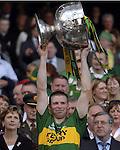 Tomas O'Se, Kerry footballer.<br /> Picture: macmonagle archive<br /> e: info@macmonagle.com