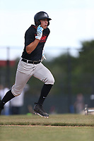 Under Armor Baseball Factory Nationals Florida during the Under Armour Baseball Factory National Showcase, Florida, presented by Baseball Factory on June 12, 2018 the Joe DiMaggio Sports Complex in Clearwater, Florida.  (Nathan Ray/Four Seam Images)