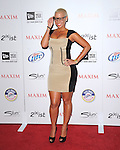 Amber Rose at The MAXIM HOT 100 Party held at Eden in Hollywood, California on May 11,2011                                                                               © 2011 Hollywood Press Agency