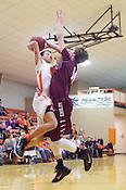Gravette-Huntsville Basketball-Jan.13, 2015
