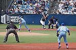 2015 Nevada Baseball vs San Jose State