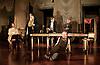 Fortune's Fool<br /> by Ivan Turgenev<br /> at The Old Vic Theatre, London, Great Britain <br /> press photocall<br /> 11th December 2013 <br /> <br /> <br /> Iain Glen as Kuzovin <br /> <br /> Richard McCabe<br /> as Tropatchov<br /> <br /> Lucy Briggs-Owen as Olga <br /> <br /> Daniel Cerqueira as Treminsky <br /> <br /> Patrick Cremin as Yegor <br /> <br /> Dyfan Dwyfor as Pyotr <br /> <br /> Janet Fullerlove as Praskovya Ivanova<br /> <br /> Paul Ham as Vaska<br /> <br /> Richard Henders as Karpatchov <br /> <br /> Simon Markey as Anpasdist<br /> <br /> John McAndrew as Ivanov <br /> <br /> Byronie Pritchard as Akulina<br /> <br /> Emily Tucker as Masha <br /> <br /> Alexander Vlahos as Yeletsky <br /> <br /> <br /> <br /> Photograph by Elliott Franks