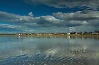 Aberlady Bay, Aberlady, East Lothian