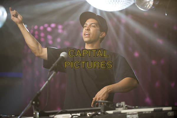 Straight Outta Compton (2015) <br /> Neil Brown Jr.<br /> *Filmstill - Editorial Use Only*<br /> CAP/KFS<br /> Image supplied by Capital Pictures