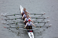 Crew: 229   Tideway Scullers School   Championship Girls Quads<br /> <br /> Schools' Head of the River 2018<br /> <br /> To purchase this photo, or to see pricing information for Prints and Downloads, click the blue 'Add to Cart' button at the top-right of the page.