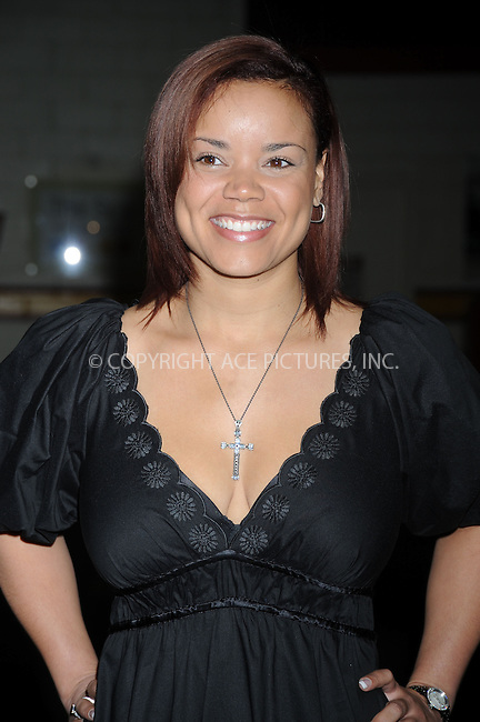 WWW.ACEPIXS.COM . . . . .....April 7 2008, New York City ....KIMBERLY LOCKE arriving at the cocktail reception for the Food Bank For New York's 5th Annual 'Can-Do-Awards' at The Chelsea Piers in Manhattan,....Please byline: KRISTIN CALLAHAN - ACEPIXS.COM.. . . . . . ..Ace Pictures, Inc:  ..(646) 769 0430..e-mail: info@acepixs.com..web: http://www.acepixs.com