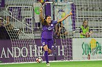 Orlando Pride vs Sky Blue FC, August 12, 2017
