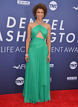 Paula Patton 070 attends the American Film Institute's 47th Life Achievement Award Gala Tribute To Denzel Washington at Dolby Theatre on June 6, 2019 in Hollywood, California